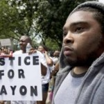 Trayvon  Shooting Reenactment Ad Posted to Stop Stand Your Ground Laws (Watch)