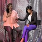 Say what?! Kelly Price & Dawn Robinson Perform 'Not Yo Mama's Monologues' Alone