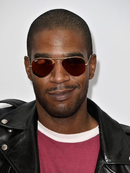 Musician Kid Cudi attend the premiere of Summit Entertainment's 'RED 2' at Westwood Village on July 11, 2013 in Los Angeles
