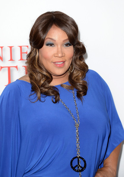Actress Kym Whitley arrives at the premiere of The Weinstein Company's 'Lee Daniels' The Butler' at Regal Cinemas L.A. Live on August 12, 2013 in Los Angeles