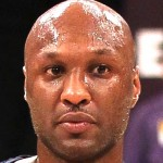 Lamar Odom Charged with Misdemeanor DUI in LA