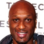 Lamar Odom Living in a Hotel to Avoid E! Cameras?