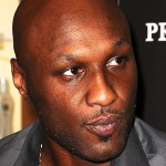 Lamar Odom Denies He Has Drug/Marital Problems; Sued by Pap