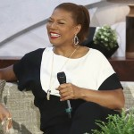 Queen Latifah: 'There's No Such Thing as the Next Oprah'