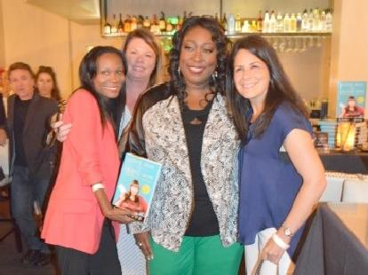 loni love (book signing)