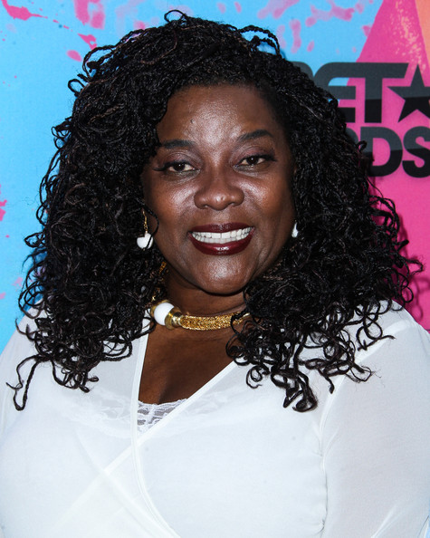 Actress Loretta Devine is 64 today