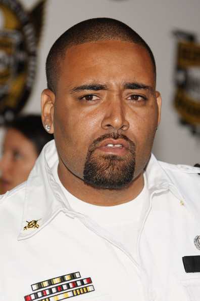 Rapper Mack 10 is 42 today