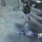 San Francisco Ends Month-long Manhunt for Man Who Brutally Kicked Woman During Robbery (Video)