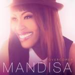 Mandisa's 'Overcomer' Hits No. 1; Jordin Sparks Scores as Songwriter