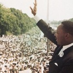 Steven Ivory: I Remember the  March On Washington