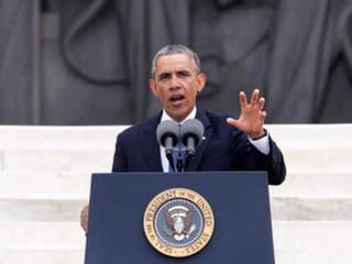 obama 50th mow anniv