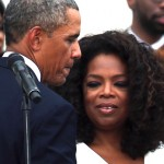 50th Ann. March on Washington Recap: Obama, Oprah, Foxx, More (Clips)