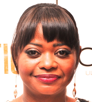 octavia spencer close
