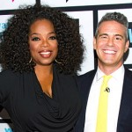 Oprah Fulfills Andy's Fantasies on 'Watch What Happens Live' (Clips)