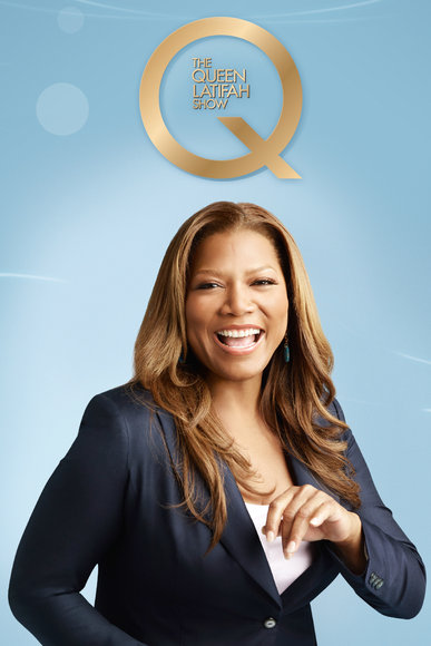 queen latifah show