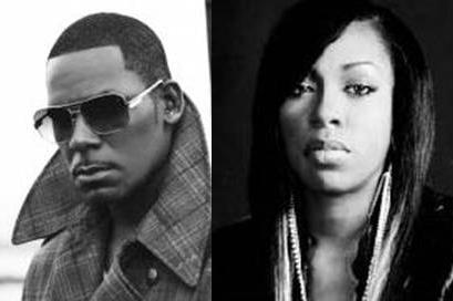 r kelly & k michelle