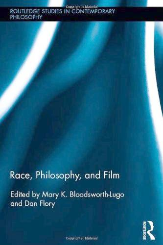 race philosophy & film
