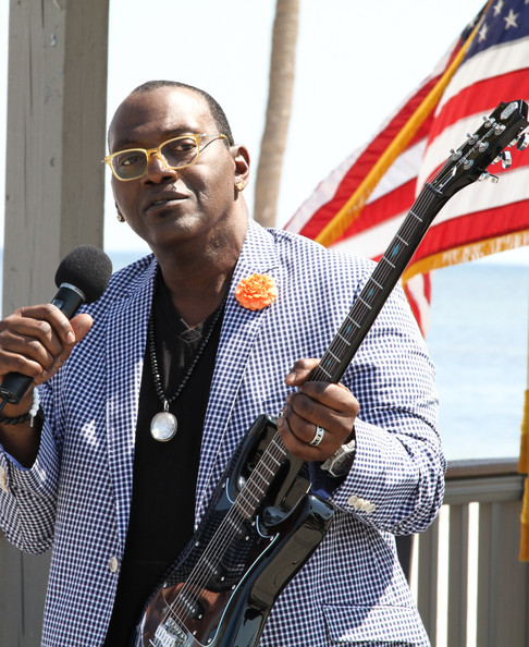 """American Idol"" mentor Randy Jackson is 58 today"
