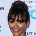 Rashida Jones Leaving NBC's 'Parks and Recreation'
