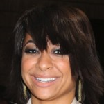 Raven-Symone Out of the Closet: Thanks Gov't for Gay Marriage