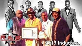 r&b hall of fame inductees
