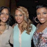 Weekend Snaps: Love & Hip Hop Reality Stars