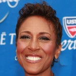 Robin Roberts to Begin 5-Day Workweeks on 'GMA'