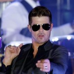 Marvin Gaye's Family Rejected Robin Thicke's Six-Figure Offer