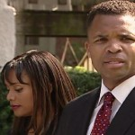 Jesse Jackson Jr. Will Serve Prison Sentence Before Wife Sandi