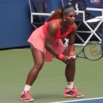 Soul of the US Open, Day 4: Duval Falls; Serena Pulls 'Doubles' Duty