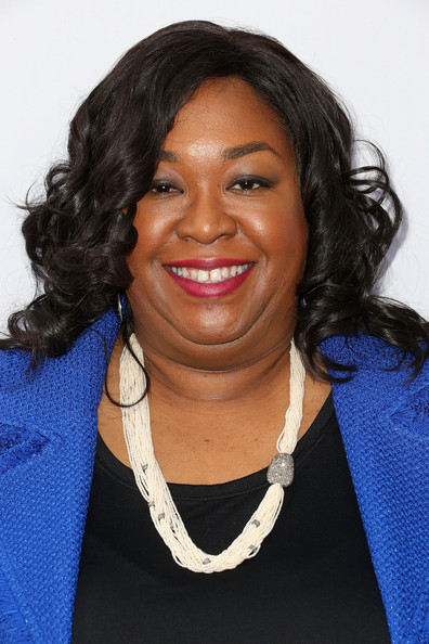"Producer Shonda Rhimes attends Academy of Television Arts & Sciences' Presents an Evening with ""Scandal"" at the Leonard H. Goldenson Theatre on May 16, 2013 in North Hollywood"
