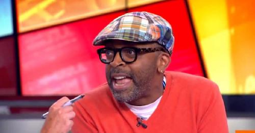 spike lee on bloomberg