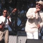 EUR on the Scene: Old Skool and New Skool at Long Beach Jazz Festival