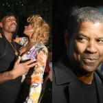 Stevie J Says Denzel Called Joseline to Give Her Acting Advice