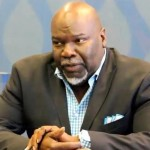 T.D. Jakes Discusses His MegaFest Event this Weekend in Dallas (Watch)