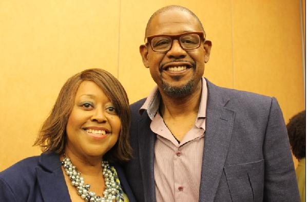 tene croom & forest whitaker