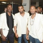 TGT Says R&B Singers These Days Are Too Insecure, Looks to Bring Back 'Authentic R&B'
