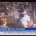 Man Barrels Through Pedestrians At Venice Beach, Killing 1, Turns Himself In (Video)