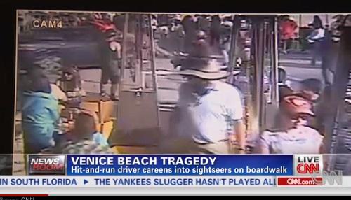 venice beach tragedy