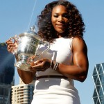 Soul of the US Open: Serena Williams Remains to Defend Title