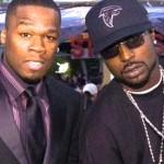 50 Cent Fails to Collect $10 Million Debt from Young Buck