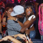 Wednesday Snaps: Kelly Rowland Partying in ATL