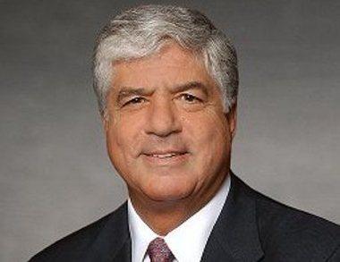 Robert Benmosche, CEO of AIG
