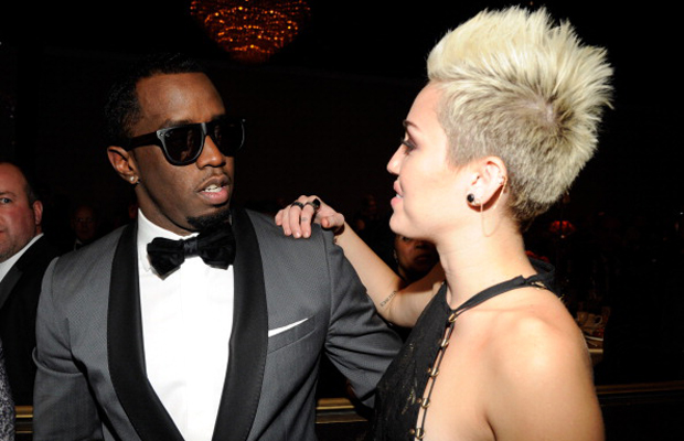 The 55th Annual GRAMMY Awards - Pre-GRAMMY Gala And Salute To Industry Icons Honoring L.A. Reid - Backstage