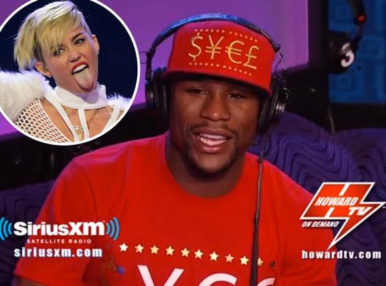 Floyd-Mayweather-Miley-Cyrus