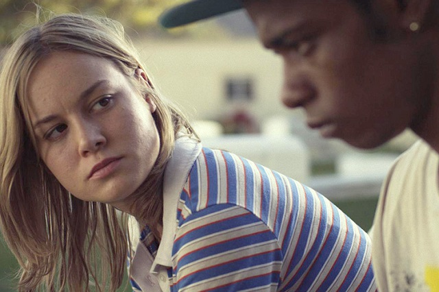 "Brie Larson and Keith Stansfield star in ""Short Term 12"""