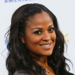Laila Ali Hopes Her New CBS Show Will Inspire Kids to Go 'All In'