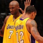Lamar Odom's Former Lakers Teammates Speak Out