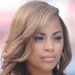 Lauren London's Wells Fargo Promo for Kinsey Collection (Watch)