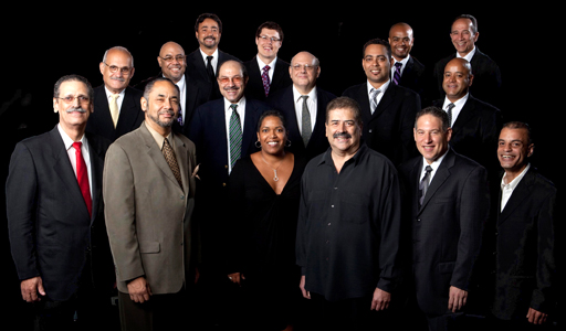 Mambo Legends Orchestra
